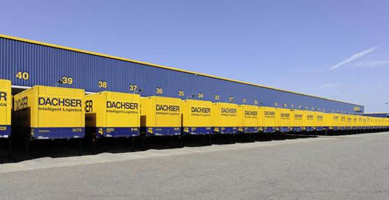 Azkar Dachser Group implementa una solución a escala europea para la industria química