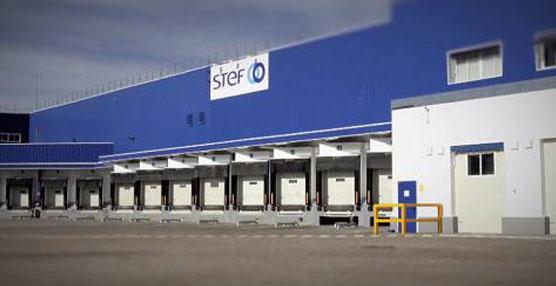 Stef presenta un crecimiento de su cifra de negocio del 1,8 % en el primer trimestre del año