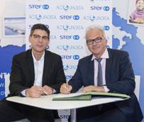 ACQUADEA confía a STEF el transporte y la logística de sus productos del mar en Europa