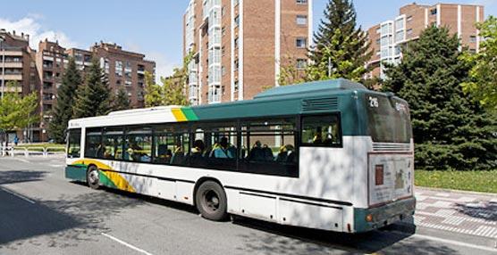 Los autobuses impulsados por biodiésel desaparecen de las calles de Pamplona