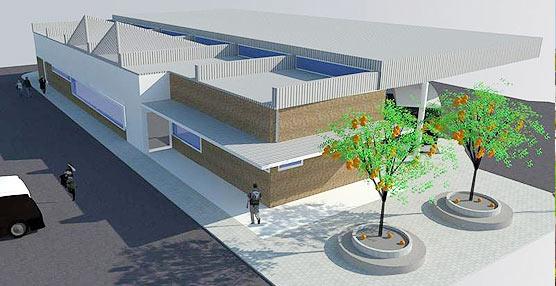 La Junta de Castilla y León destina 200.000 euros para finalizar la estación de autobuses de Bembibre