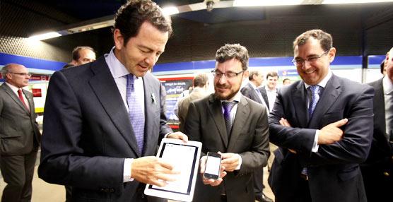 Una nueva aplicación agrupa toda la información en tiempo real del transporte público madrileño