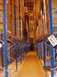 En 2015 el interés en el mercado de inversión logístico seguirá siendo muy elevado.