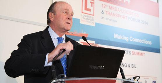El Forum Meditérraneo de Logística y Transporte del SIL 2015 reunirá a los líderes empresariales del sector
