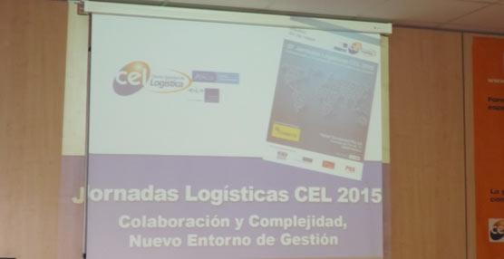 El CEL presenta sus 37 Jornadas Logísticas CEL, que se celebrarán en Madrid el 20 de mayo (II)