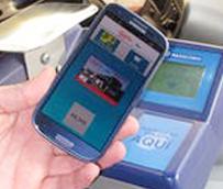 En dos años será posible pagar con tarjeta o smartphone en el transporte público español