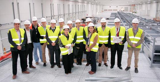 La Comunidad de Madrid se transformará en el centro estratégico de TNT para las exportaciones