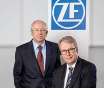 ZF completa la adquisición de TRW Automotive, que será la nueva división de tecnología de seguridad