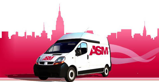 ASM presenta ASMReBound, su solución integral de logística inversa internacional para usuarios del e-commerce