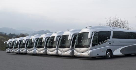 Irizar entrega a la empresa Transdev Portugal el autobús número 7.000 de su modelo PB fabricado en la sede central de Ormaiztegi