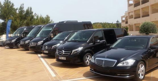IBIZATOURS & ISLANDBUS incorpora a su línea de gran turismo de lujo tres unidades Spica de Car-Bus.net