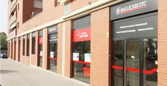 El establecimiento Mail Boxes Etc. más grande del mundo está en El Prat de Llobregat (Barcelona)