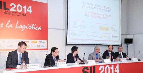 La gobernanza portuaria será el centro de la cuarta Cumbre Latinoamericana de Logística y Transporte
