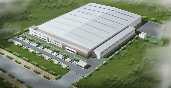Ficosa inaugura su tercer centro de producción en China, en la localidad de Shenyang