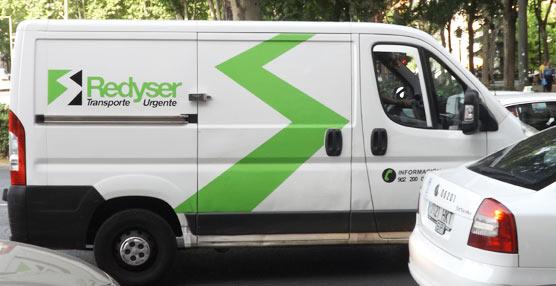 Redyser extiende su servicio de 'Entrega en el mismo día' a la ciudad de Barcelona y alrededores