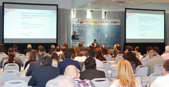 Las 37 Jornadas Logísticas del CEL se celebran bajo el eslogan 'Colaboración y complejidad, nuevo entorno'