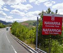 El Gobierno de Navarra financiará con 72 millones de euros la conservación de carreteras hasta 2019