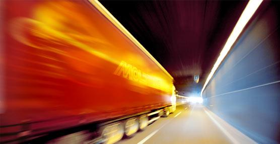 Francia y España están ahora más cerca con el nuevo servicio diario de transporte terrestre del Grupo Moldtrans