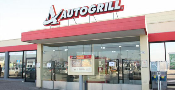 Conway prorroga el servicio de gestión y aprovisionamiento de toda la cadena de suministro de Autogrill Iberia