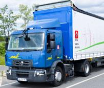 Renault Trucks y Rave ganan la licitación para abastecer una flota de vehículos Euro 6 biodiesel a Airbus