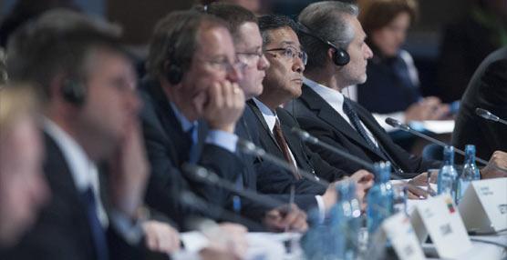 """""""Es hora de reformar los sistemas de transporte del mundo y actuar sobre el cambio climático"""" Ban Ki-moon"""