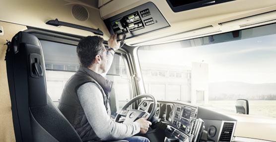 El pago de peaje electrónico es ahora  posible en Hungría gracias a la telemática de FleetBoard