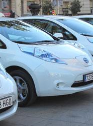 La producción de vehículos crece un 12,5% hasta el mes de abril, según datos de Anfac