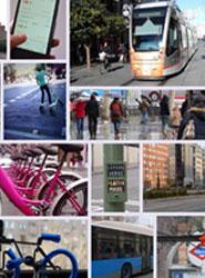 La EMT de Madrid colabora con el proyecto DesAUTOxícate.