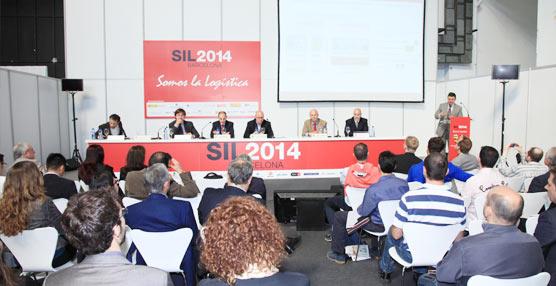 El SIL 2015 es el escenario escogido para el mayor congreso internacional del sector logístico