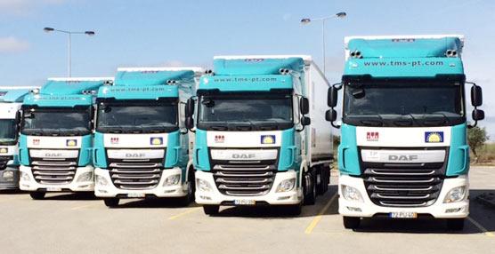 La Asociación de Transportistas Europeos (Astre) compra más de 600 unidades a DAF y Krone