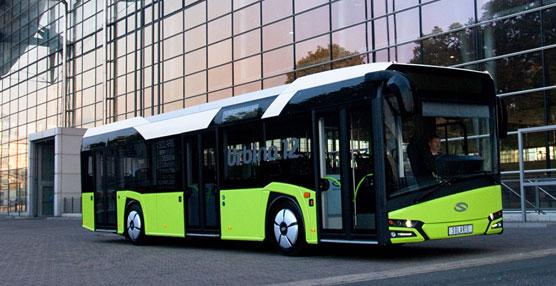 El nuevo Solaris Urbino llegará este año a Alemania, Italia y Polonia