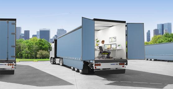 Transics integra la información de los vehículos, conductores y remolques en una única plataforma