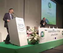 La UITP lanza el nuevo proyecto de los sistemas de bus EBSF_2 como parte de Horizonte 2020