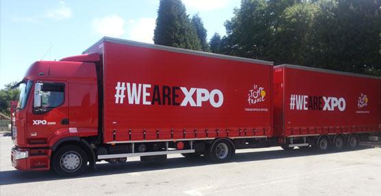 Norbert Dentressangle ya forma parte de XPO Logistics, proveedor mundial de soluciones para la cadena de suministro