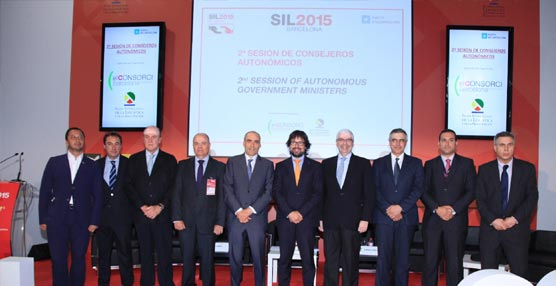 Récord de participación y contactos en el SIL 2015, una edición marcada por el optimismo del sector