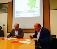El Gobierno de Navarra y la Mancomunidad de Pamplona buscan implantar una tarjeta única de transporte