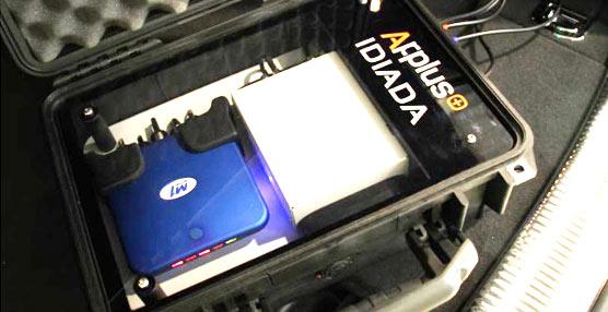 Cellnex Telecom colabora con Applus Idiada en el desarrollo de un Sistema de Comunicación Inteligente entre vehículos