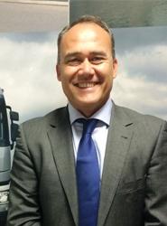 Sigfredo Moreno se convierte en el nuevo jefe de Ventas de la marca Renault Trucks
