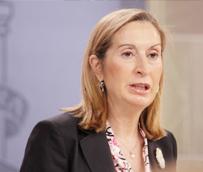 Ana Pastor defiende en Europa un modelo de ciudad sostenible y respetuosa con el medio ambiente