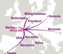 La logística europea contará en 2017 con un parque multimodal para almacenar materias peligrosas