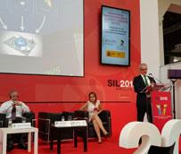 Palletways Iberia expone las ventajas de sus tecnologías POD y PASS en el SIL 2015
