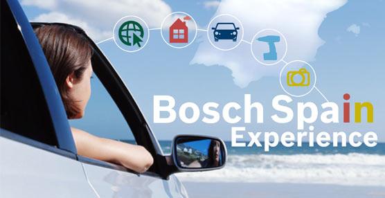 'Bosch es más de lo que piensas' la nueva iniciativa de la marca dirigida a especialistas en redes sociales y tecnologías