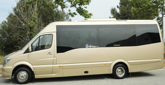 Costasol Transport recibe una unidad Spica de Car-bus.net, mientras que Autocares Transvia recoge dos