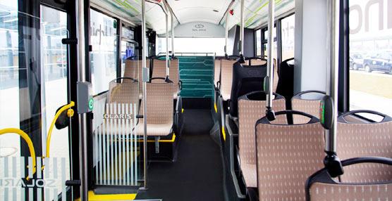 El Solaris Urbino 12 eléctrico comienza a operar regularmente una ruta de la ciudad alemana de Dresden