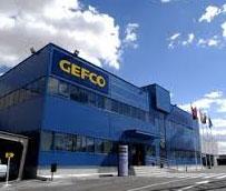 GEFCO se convierte en socio estratégico de la empresa industrial china CAMC Engineering