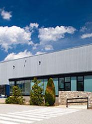 Goodman firma un nuevo acuerdo con RMT Logistics para el alquiler de 20.600 metros cuadrados cerca de Barcelona