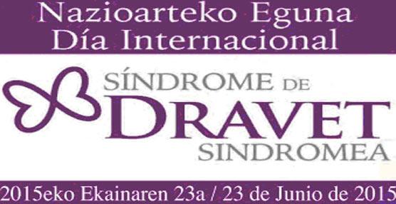 Dbus se solidariza y se une al Día Internacional por la Concienciación del Síndrome de Dravet