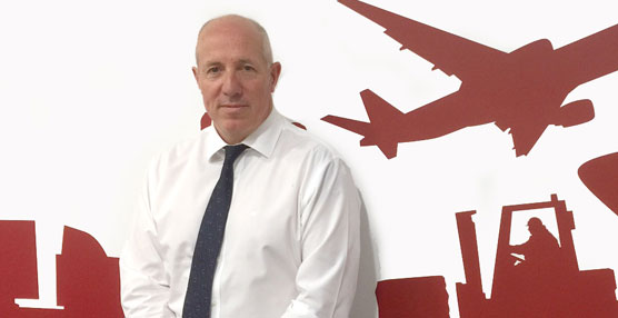 CEVA Logistics nombra a Philip Griffiths como nuevo Contract Logistics BD Director en Iberia
