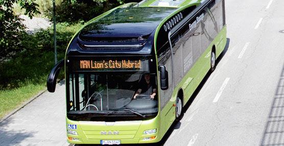 MAN Truck & Bus festeja los 100 años que lleva fabricando camiones, autobuses y autocares MAN