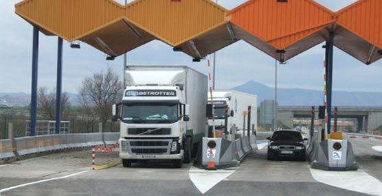 El Plan de desvío de camiones a las autopistas sin concretar pese a que estaba prevista su entrada en vigor el próximo 1 de Julio
